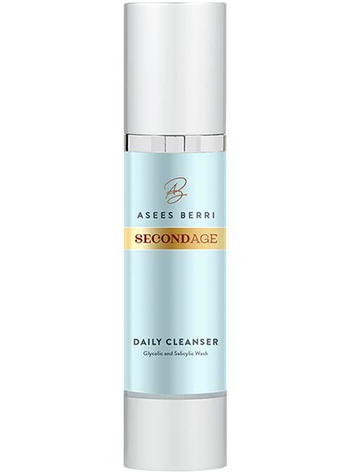 Daily Cleanser for Skin Care