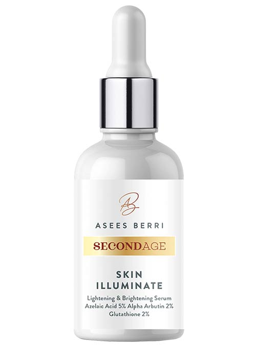 Skin Illuminate - Anti-Ageing Skin Care