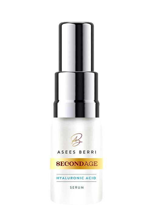 Hyaluronic Serum - Anti-Ageing Skin Care