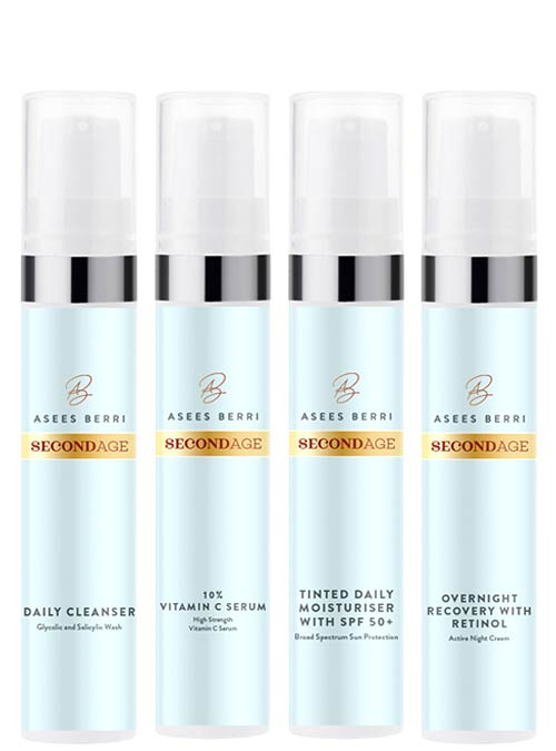 Pre Peel Kit - Anti-Ageing Skin Care