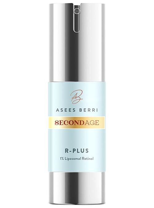 R Plus - Anti-Ageing Skin Care