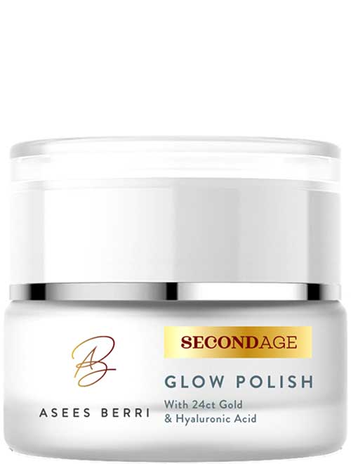 Caviar Glow Polish - Anti-Ageing Skin Care