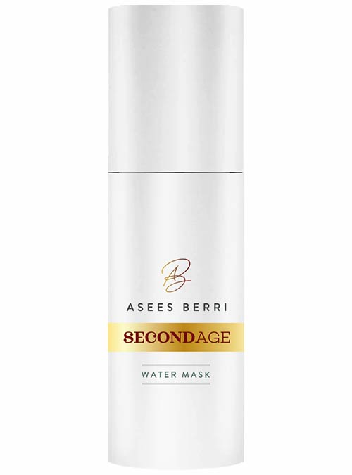 Water Mask - Anti-Ageing Skin Care