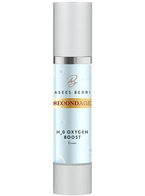 H20 Oxygen Boost - Anti-Ageing Skincare Range