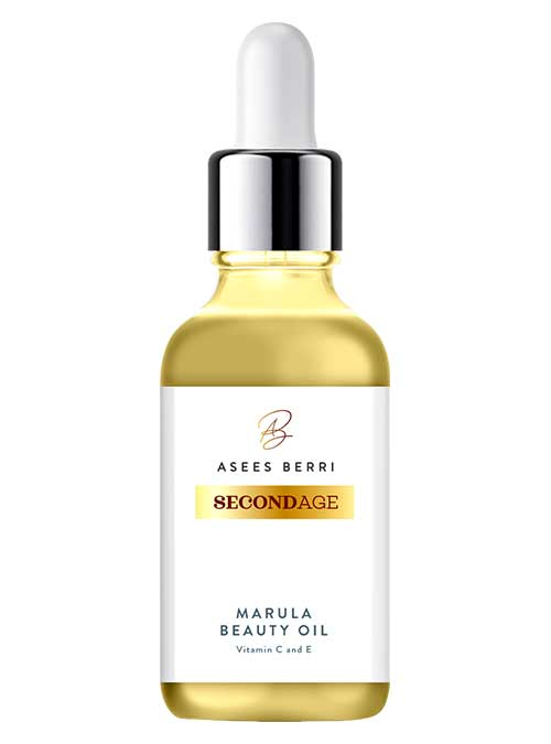 Marula Beauty Face Oil
